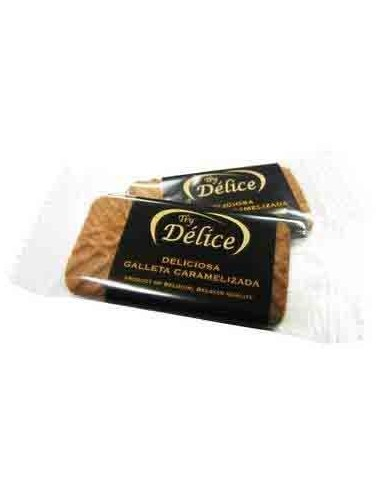 Galletita TRY DELICE 300 u x 6 g