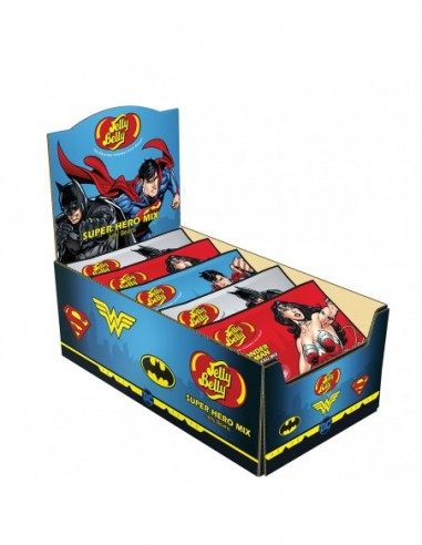 Jewel Collection 4x1k JELLY BELLY