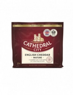 CATHEDRAL CITY Vintage 12x200g