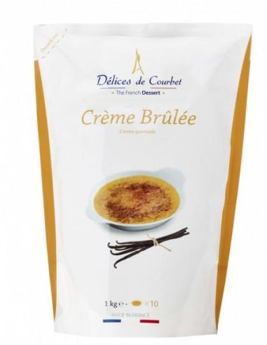 BP.Preparado Creme Brulee6xkg