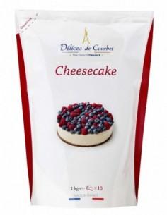 BP.Preparado Cheesecake6x1kg
