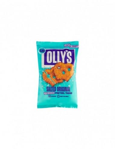 Bomb Choc/leche praline 8x132g RED