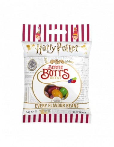 Bolsa Fruit Mix 12x70g JELLY BELLY