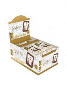 Harry Potter Babosas  24x56g
