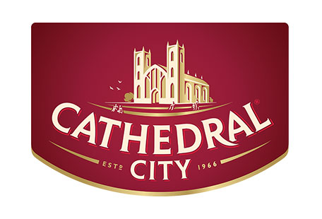 Logo Cathedral city